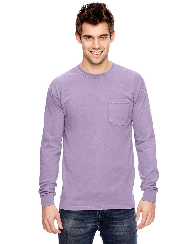C4410 Comfort Colors ORCHID