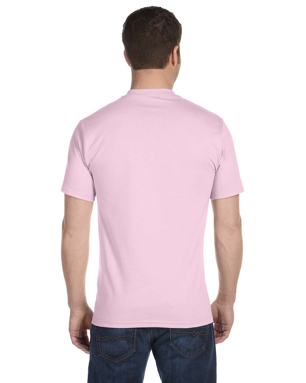 5280 Hanes PALE PINK