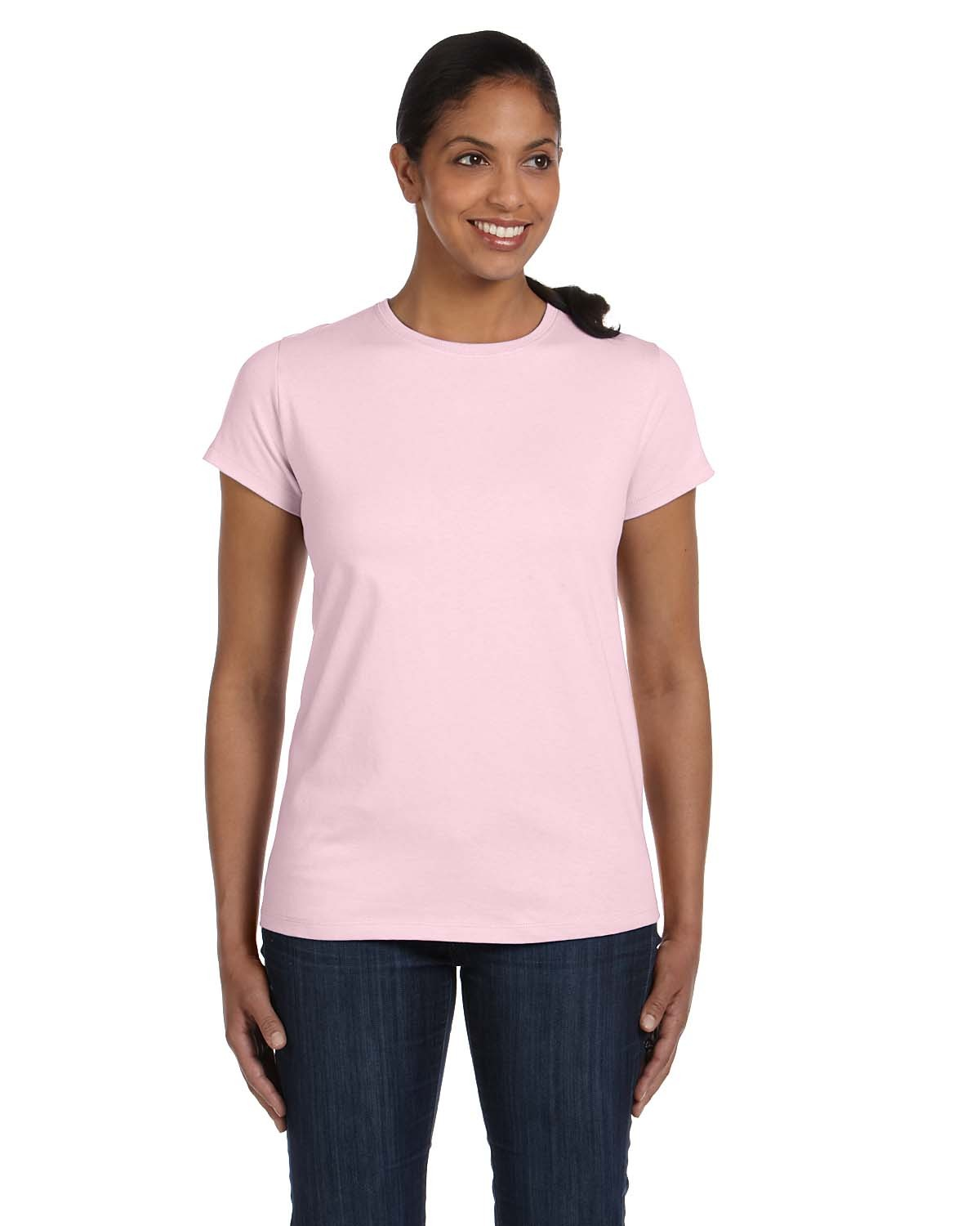 5680 Hanes PALE PINK