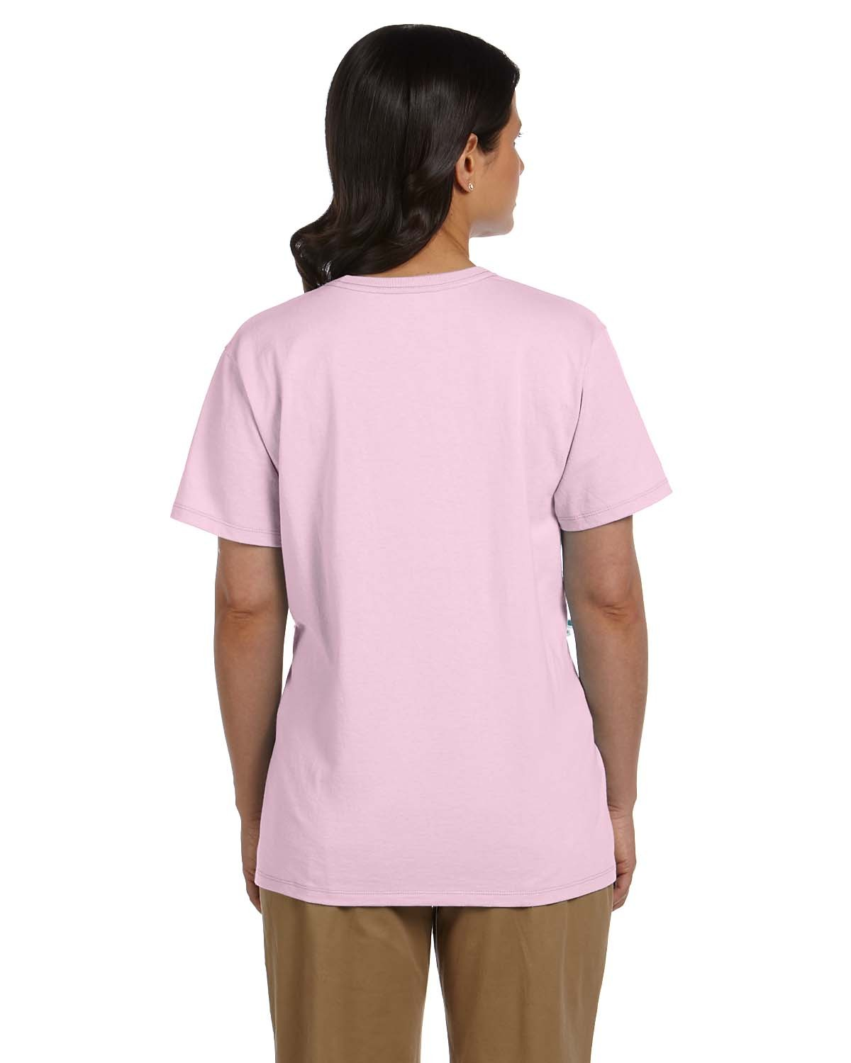 5780 Hanes PALE PINK