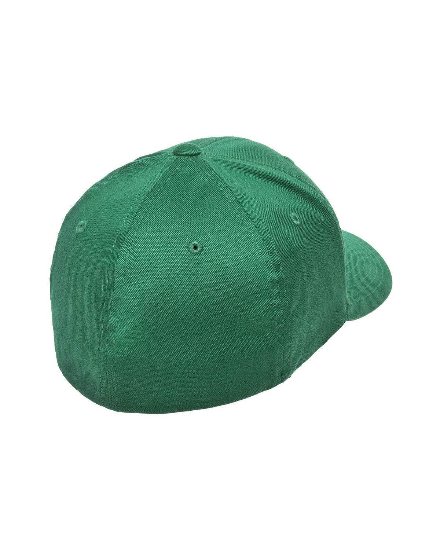 6277 Flexfit PEPPER GREEN