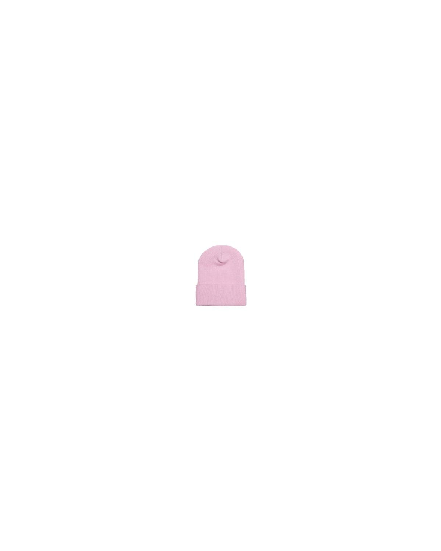 1501 Yupoong PINK