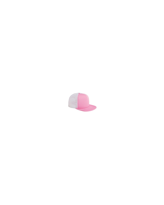 BX030 Big Accessories PINK/WHITE