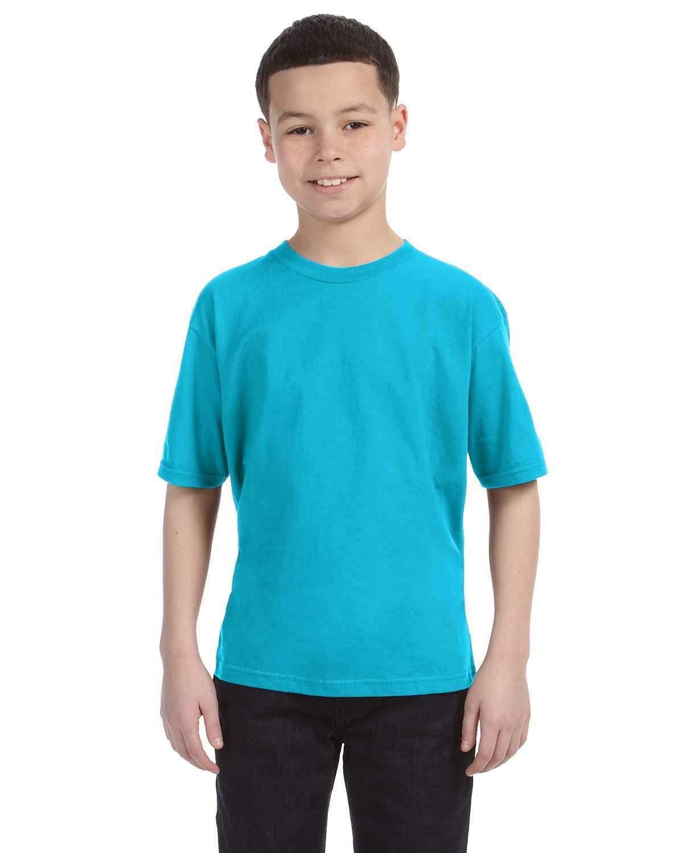 990B Anvil POOL BLUE