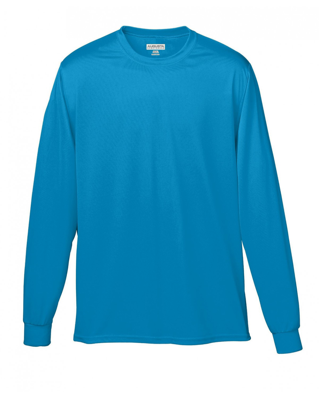 788 Augusta Sportswear POWER BLUE