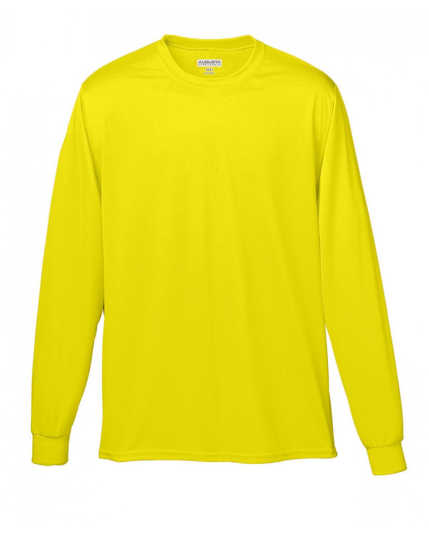788 Augusta Sportswear POWER YELLOW