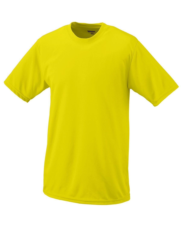 790 Augusta Sportswear POWER YELLOW