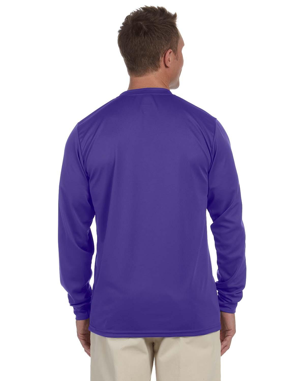 788 Augusta Sportswear PURPLE