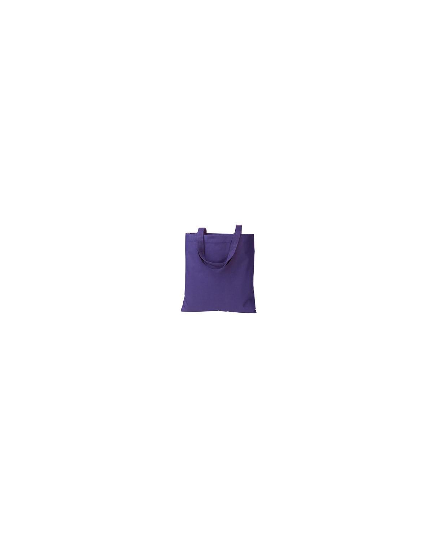 8801 Liberty Bags PURPLE