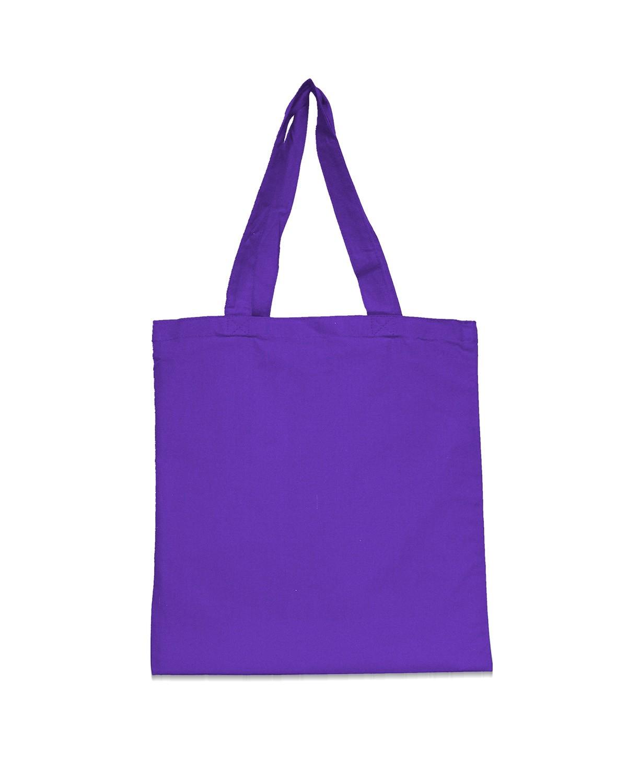 8860 Liberty Bags PURPLE