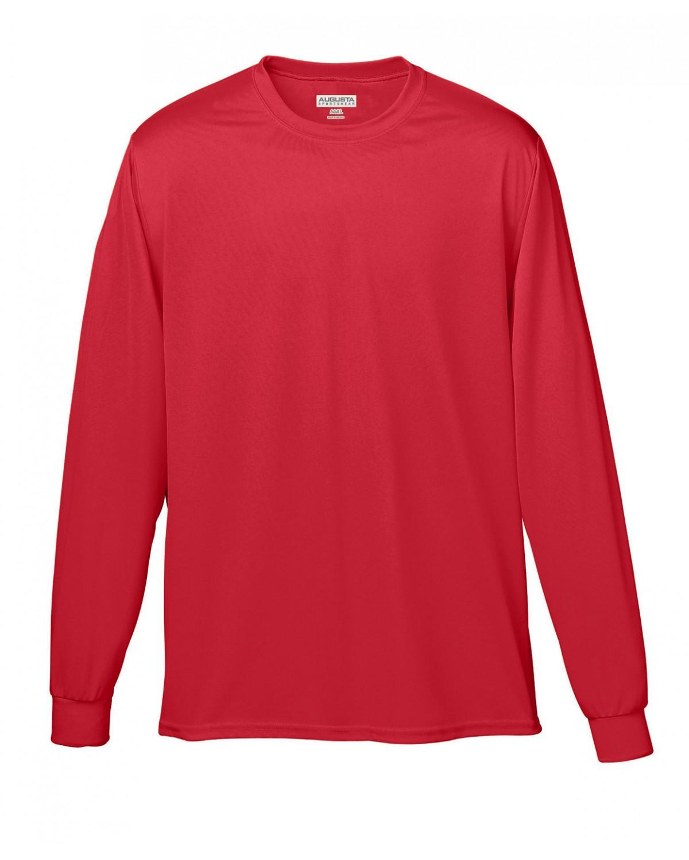 788 Augusta Sportswear RED