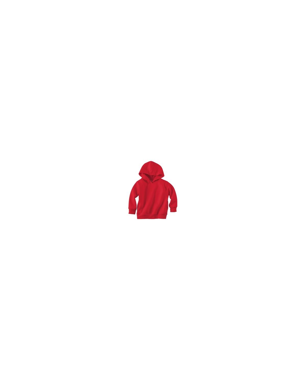 3326 Rabbit Skins RED