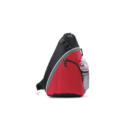 5220 Gemline 5220 Wave Sling Bag RED