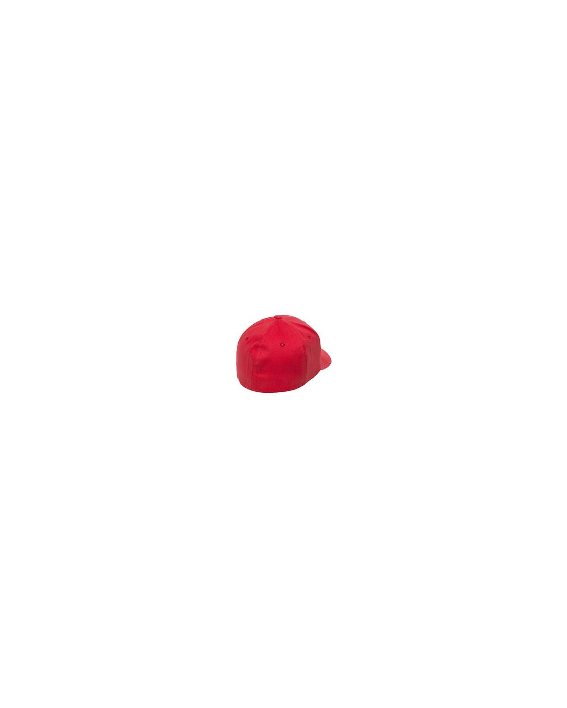 6377 Flexfit RED