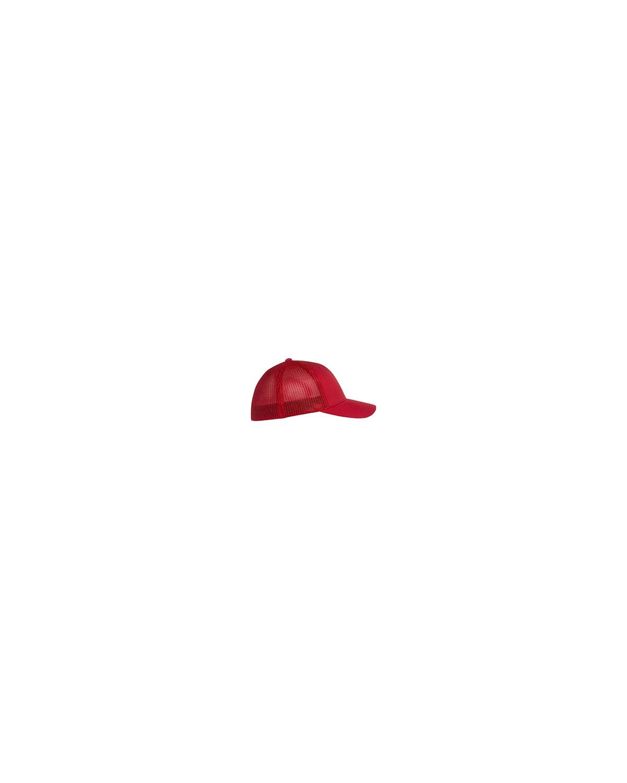 6511 Flexfit RED