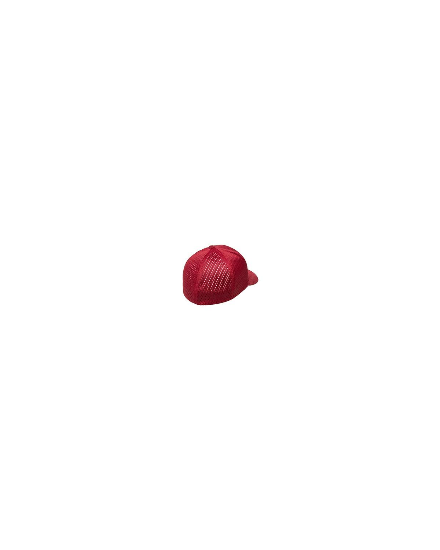 6777 Flexfit RED