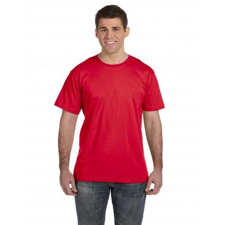 6901 LAT 6901 Men's Fine Jersey T-Shirt RED
