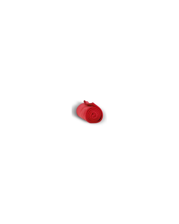 8700 Alpine Fleece RED