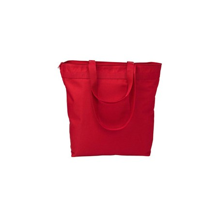 8802 Liberty Bags 8802 Melody Large Tote RED
