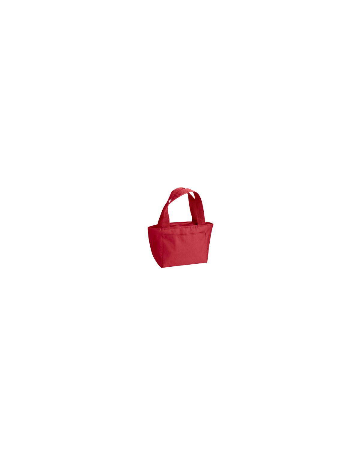 8808 Liberty Bags RED