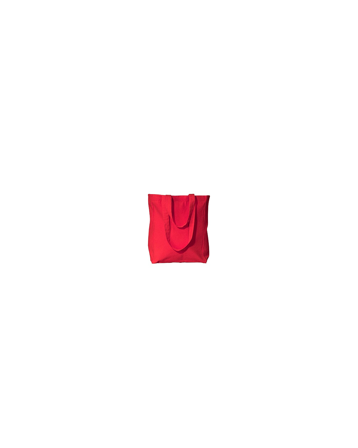 8861 Liberty Bags RED