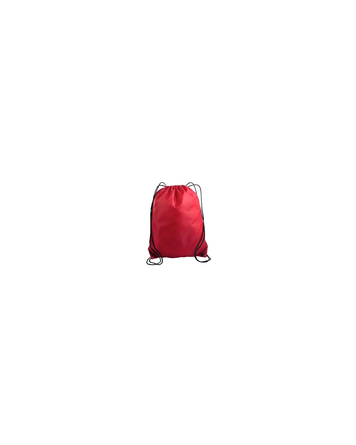 8886 Liberty Bags RED