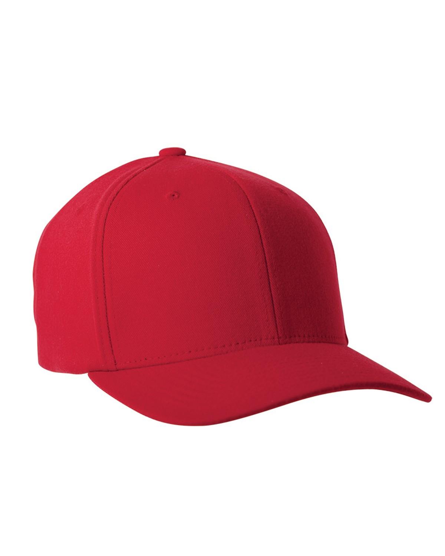 110C Flexfit RED