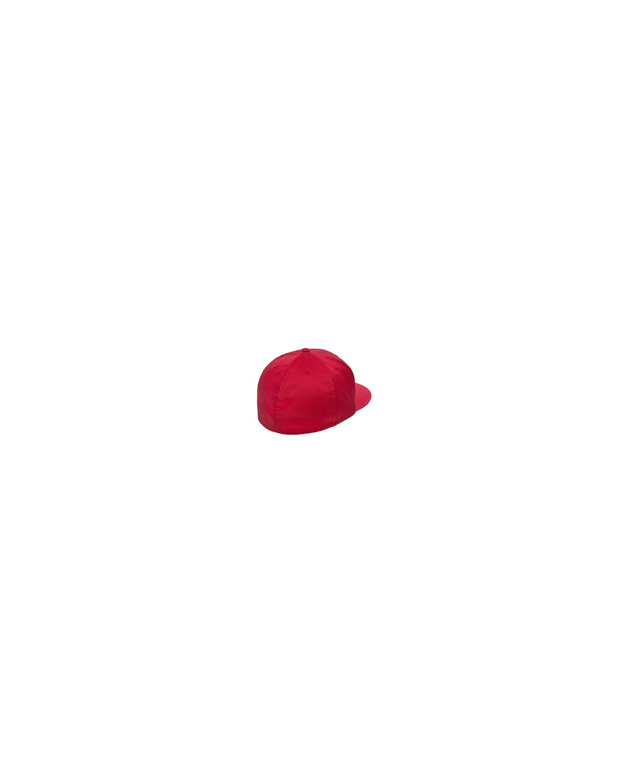 6297F Flexfit RED