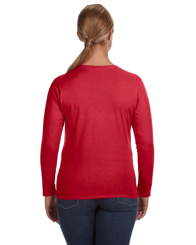 884L Anvil RED
