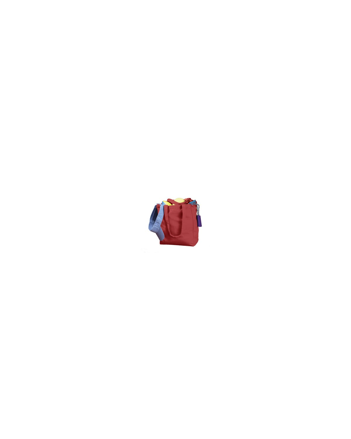 BE008 BAGedge RED