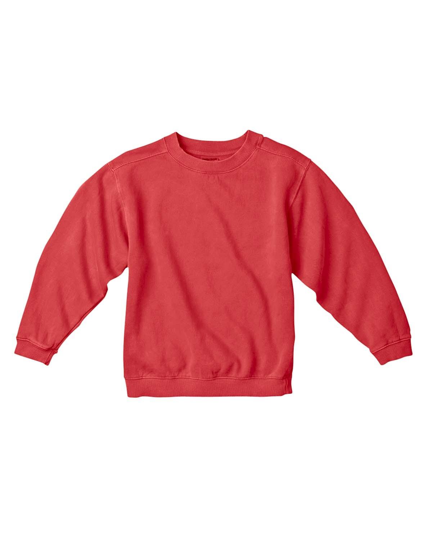 C9755 Comfort Colors Drop Ship RED