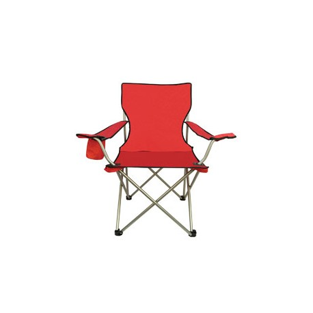 FT002 Liberty Bags FT002 All Star Chair RED