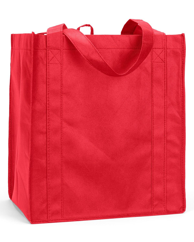 LB3000 Liberty Bags RED