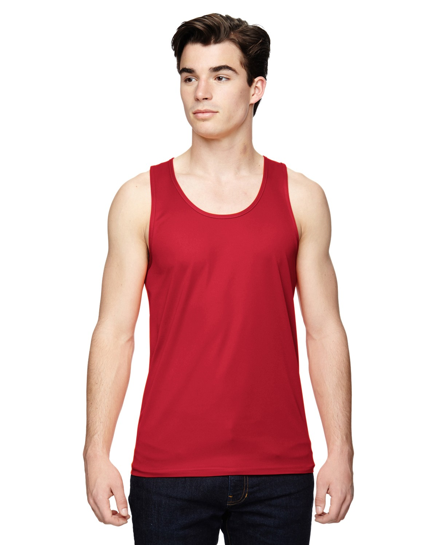 703 Augusta Sportswear RED