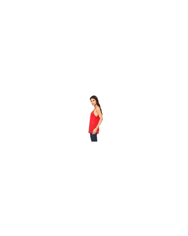 8838 Bella + Canvas RED