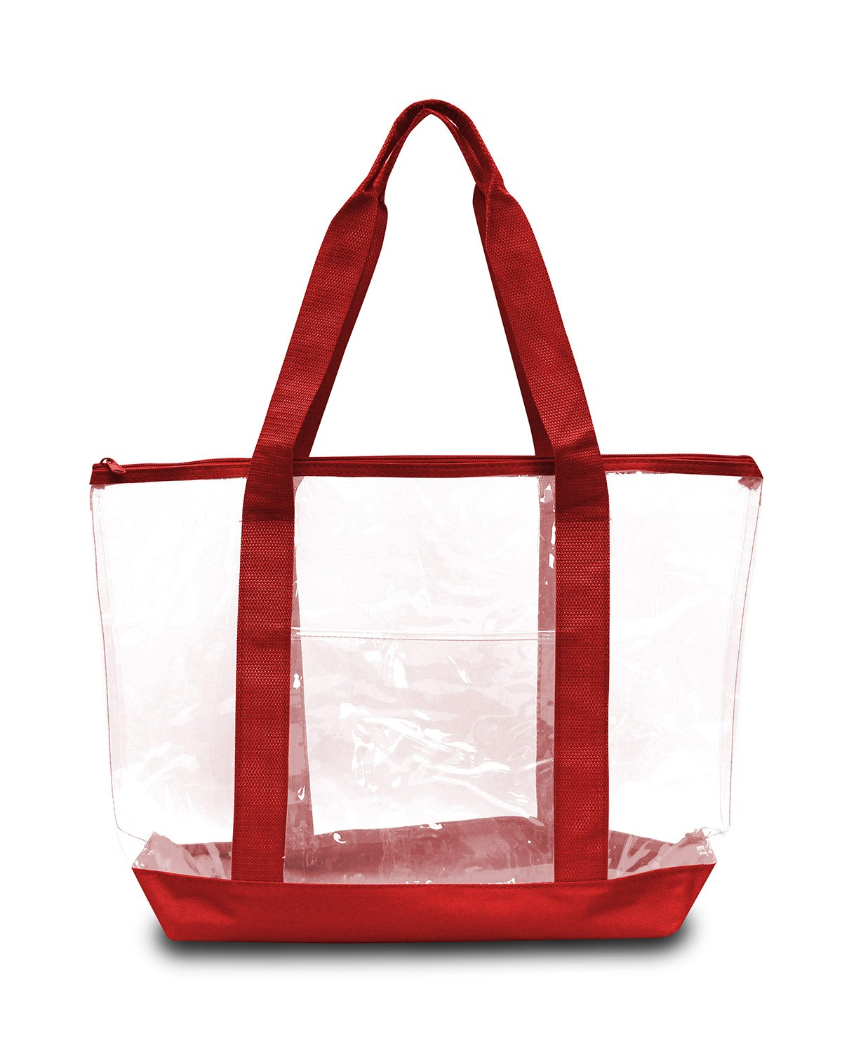 7009 Liberty Bags RED