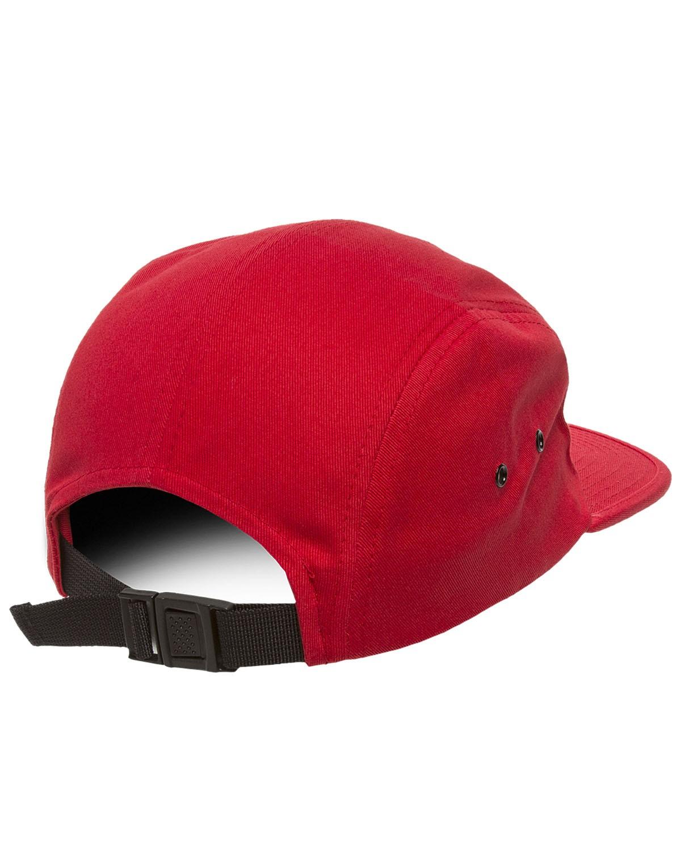 7e904577935 Yupoong Y7005 Classic Jockey Camper Cap