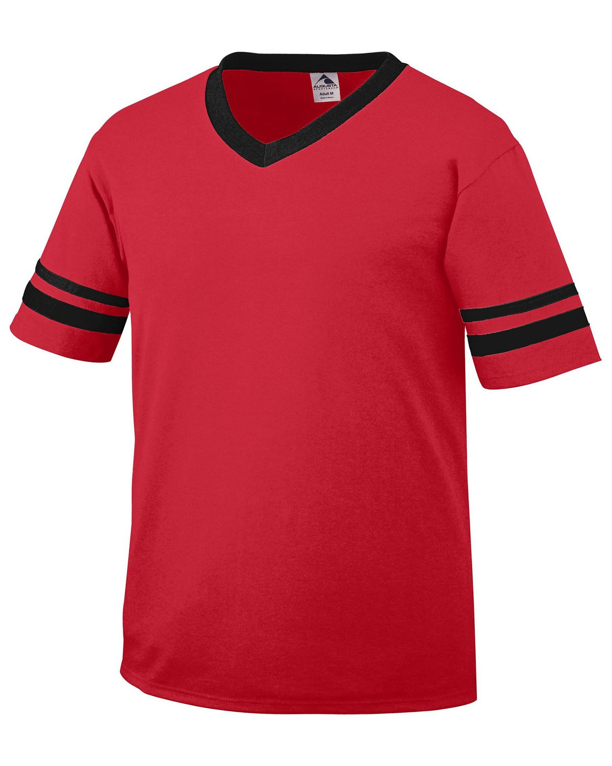 361 Augusta Drop Ship RED/BLACK