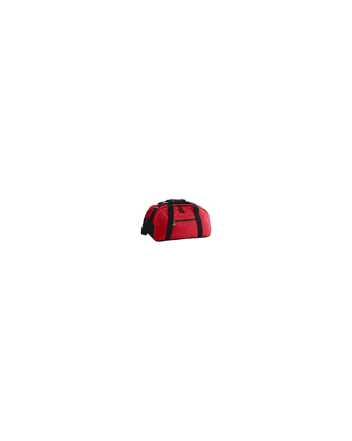 1703 Augusta Drop Ship RED/BLACK