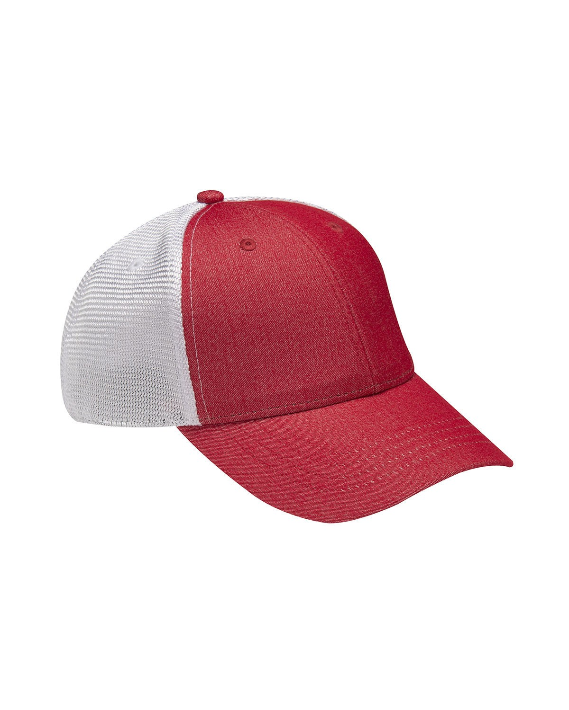 KN102 Adams RED/WHITE
