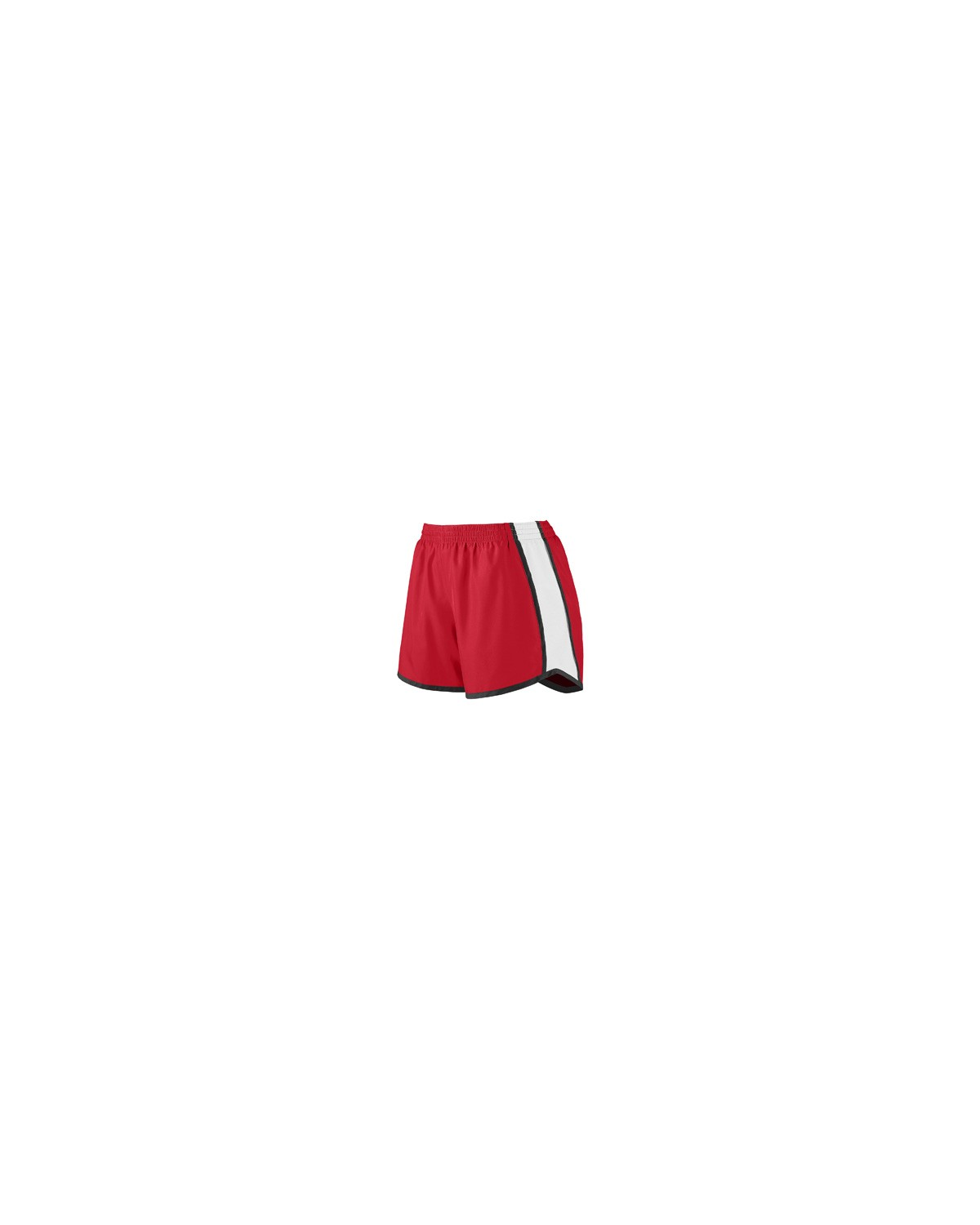 1266 Augusta Drop Ship RED/WHITE/BLK