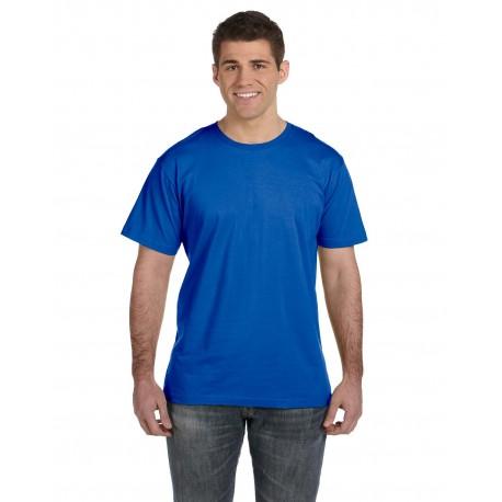 6901 LAT 6901 Men's Fine Jersey T-Shirt ROYAL