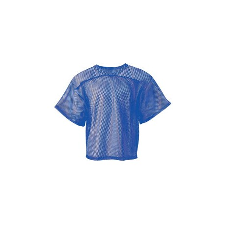 N4190 A4 N4190 All Porthole Practice Jersey ROYAL