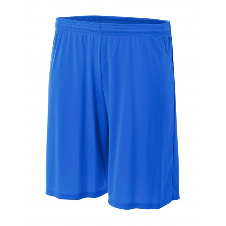NB5244 A4 NB5244 Youth Cooling Performance Polyester Short ROYAL