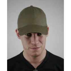 Alternative AH70 Basic Chino Twill Cap