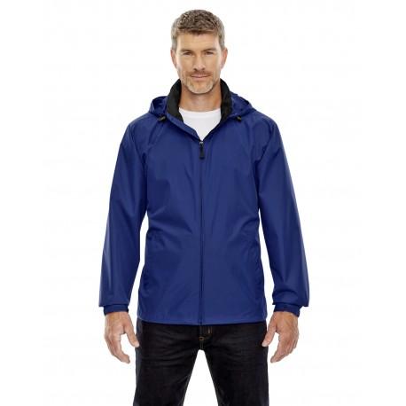 88083 North End 88083 Men's Techno Lite Jacket RYAL COBALT 714