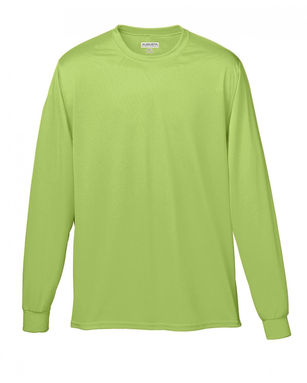 788 Augusta Sportswear SAFETY GREEN