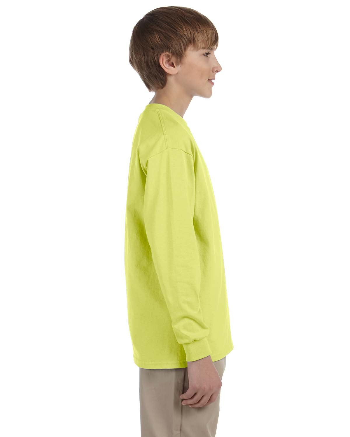 29BL Jerzees SAFETY GREEN