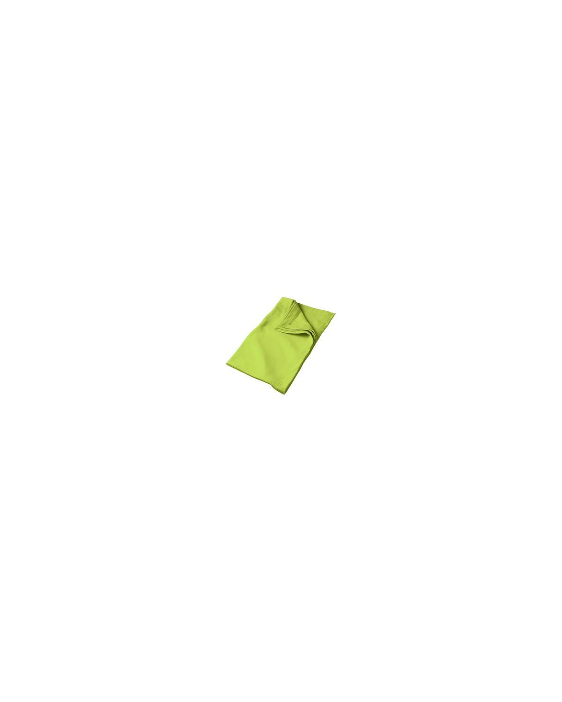G129 Gildan SAFETY GREEN