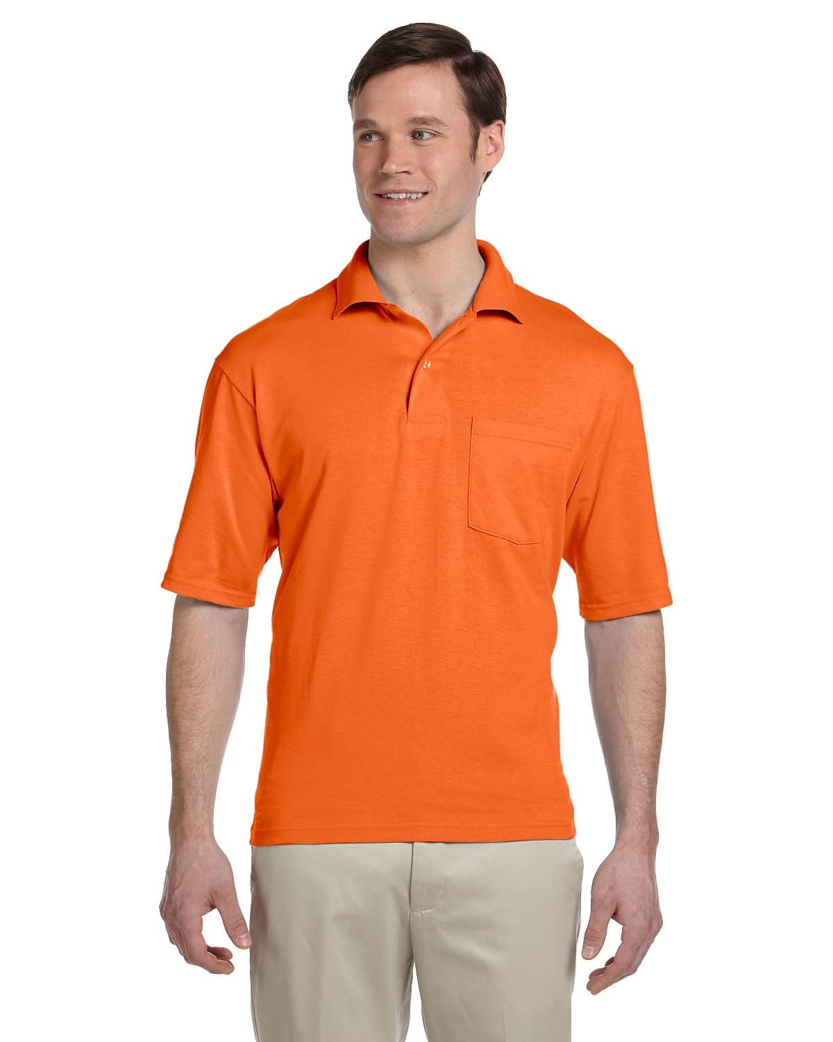436P Jerzees SAFETY ORANGE